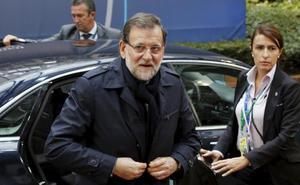 Rajoy sí ha pedido su asignación anual como expresidente para gastos de oficina, coche oficial y seguridad