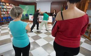 El IAM atiende en Granada a 20 adolescentes víctimas de violencia sexual en 2018