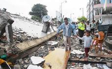 Las 8 cosas que debes hacer en caso de terremoto, según una experta