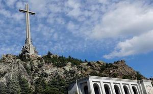 Las visitas al Valle de los Caídos suben un 50% por la exhumación de Franco