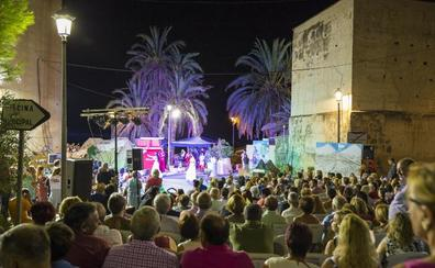 Santa Fe de Mondújar revive su pasado