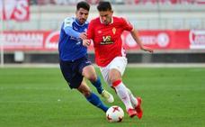 El jienense Elady abandona el Cracovia polaco y ficha por el FC Cartagena