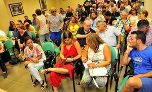 El PSOE expulsa al alcalde de Linares por «faltas muy graves»