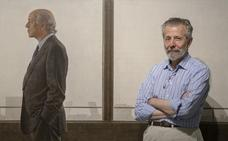 El pintor que ha retratado a poetas, reyes, banqueros y ministros