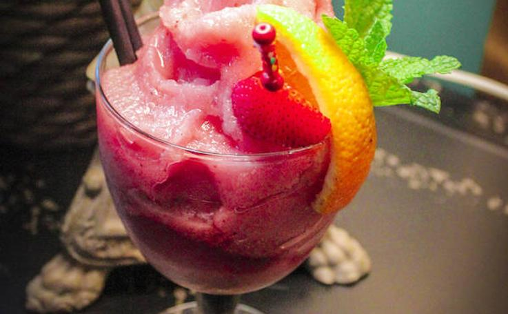 Los cócteles veraniegos que puedes degustar en Granada