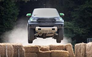 Ford presentará un modelo de altas prestaciones en Gamescom