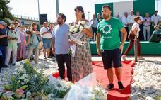 Los partidos evocan a Blas Infante para reivindicar el liderazgo de Andalucía
