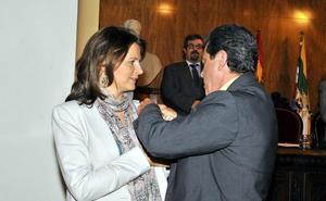 Cobo, tras la expulsión del alcalde de Linares del PSOE, dice que los militantes deben ejercer su responsabilidad