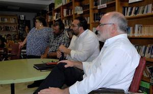 El delegado de Educación viaja a Válor y Mecina Bombarón para confirmar el compromiso con los colegios en zonas rurales
