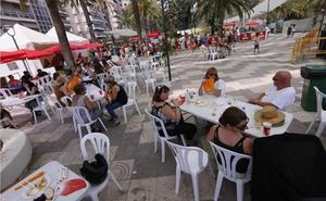 Fin de semana de fiesta en la provincia: días grandes de Motril, Almuñécar y Güéjar Sierra
