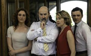 La solución a las series españolas: en buena hora