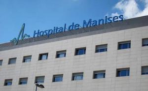 Un chico de 350 kilos y con obesidad mórbida denuncia desatención hospitalaria en Valencia