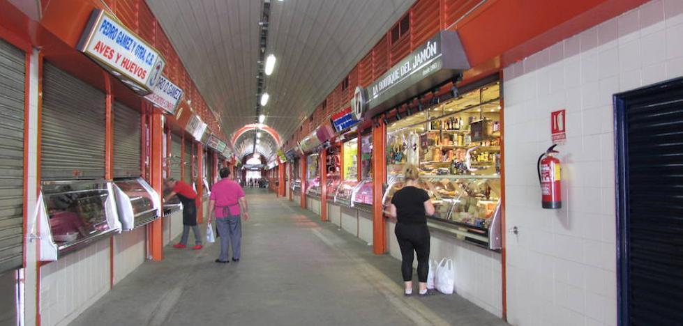 El mercado se cerrará del 20 de agosto al 3 de septiembre