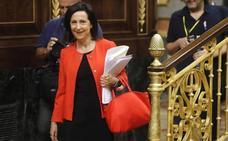 Defensa suspende la oposición de psicólogos hasta que los tribunales decidan