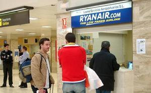 Los afectados por la huelga de Ryanair pueden pedir indemnizaciones: proceso para reclamar