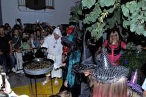 Feria del Embrujo 2018 en Soportújar