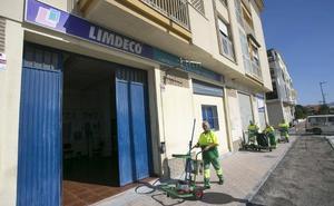 Los empleados de Limdeco pasan a ser trabajadores del Ayuntamiento