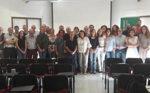 El Plan Andaluz de Formación Permanente del Profesorado cosecha grandes cifras en Almería