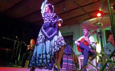 Fondón late al compás del flamenco