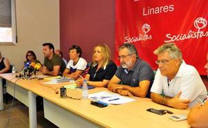El PSOE plantea una moción de censura para sacar a Juan Fernández de la alcaldía