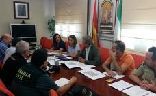 La Junta pide apoyo ciudadano para evitar incendios forestales el resto del verano