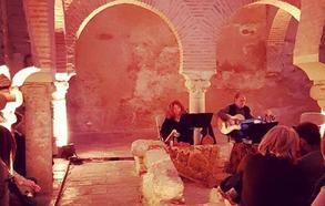 El Centro Cultural Baños Árabes de Jaén se convierte en una garantía de éxito