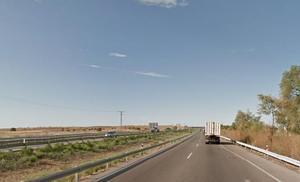Circula 38 kilómetros en sentido contrario en la autovía y alega que se equivocó