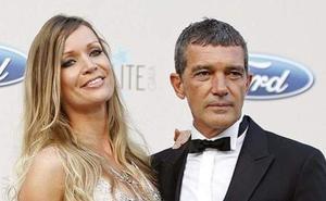 Antonio Banderas cumple 58 años junto a su novia
