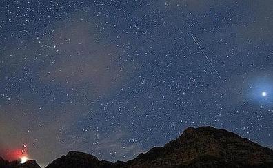 Cancelada la 'Observación de las Perseidas' de Sierra Nevada
