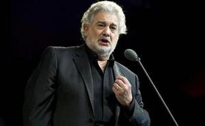 Detenida por poner durante 16 años 'La Traviata', cantada por Plácido Domingo, a todo volumen
