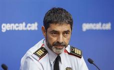 Trapero pide que no se haga «uso público» de su imagen en los actos del 17A