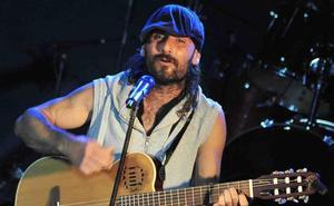 Miguel Campello, protagonista del Picón Rock en Jérez del Marquesado