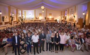 Los 13 centros de Servicios Sociales de Diputación reciben casi 15.000 personas