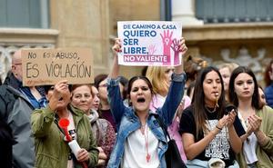 Almería registró once violaciones entre los meses de abril y junio