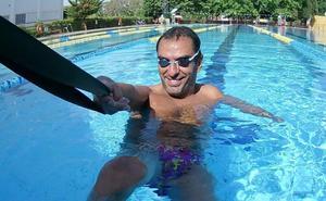 El paralímpico Martínez Tajuelo competirá en su quinto Europeo