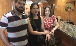 «Del crimen que inspiró 'Bodas de sangre' aún quedaba por conocer la versión de la familia de Paco Montes, la única víctima, nuestro tío abuelo»