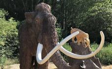 El Padul, entre el humedal y el mamut