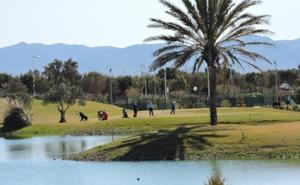 Vuelve el Torneo de Feria de Golf con su XIV edición