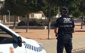 Denuncian la falta de medios de Policía Local para la Feria