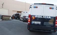 Confirman los cuatro años de cárcel a un preso que pidió a su novia con discapacidad que le llevase droga a la cárcel de Almería