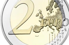 La Guardia Civil alerta de la moneda que hacen pasar por 2 euros y vale mucho menos