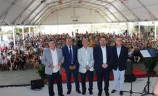 La Junta quiere mantener vivos los pueblos y destina 13 millones de euros a la Alpujarra