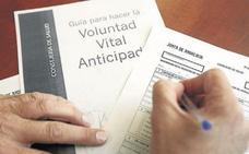 39.000 personas han registrado su voluntad vital anticipada desde la aprobación de este derecho en Andalucía