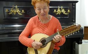 «El museo de instrumentos musicales, será nuestro principal atractivo»