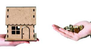 Una de cada tres viviendas que se compran en la provincia de Jaén ya se pagan a 'tocateja'