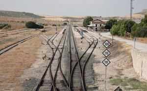 Renfe formará a doce maquinistas para los trenes Granada-Linares-Madrid por Moreda