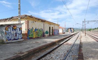 Estación ferroviaria de Marmolejo