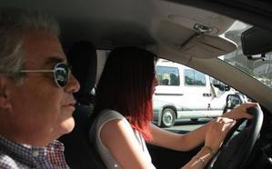 Almería suma a sus carreteras más de 6.000 conductores en lo que va de año