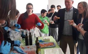 Más de 70.000 alumnos almerienses participan en programas saludables