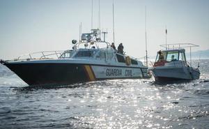 El aumento de barcos y motos náuticas dispara las multas por circular en el mar